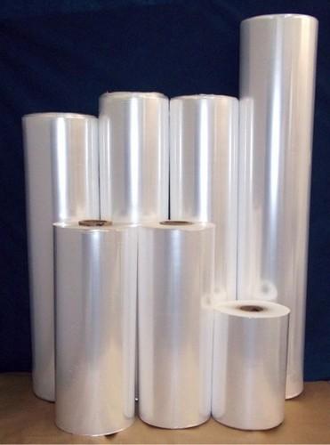 bobina de filme biodegradável