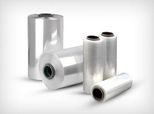 filme de plástico para laminação