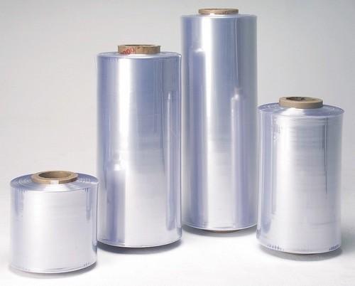 filme termo encolhível reciclado