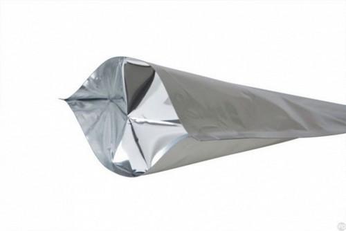 saco plástico laminado